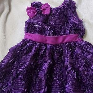 Joe Ella party dress Toddler size 2